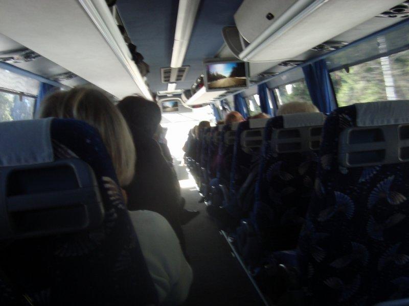 1 Menomatkalla Tallinna-Pärnu (Arja)