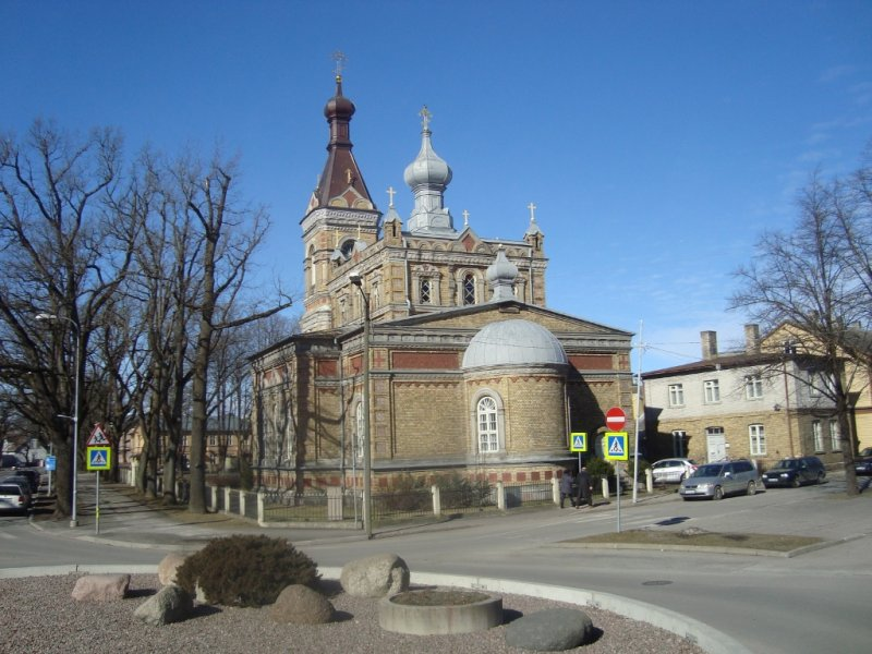 4 Eräs kirkoista (Arja)