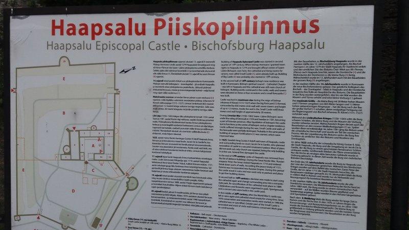 Piispanlinnan historiaa (km)