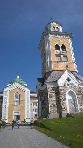 Kerimäen-kirkko