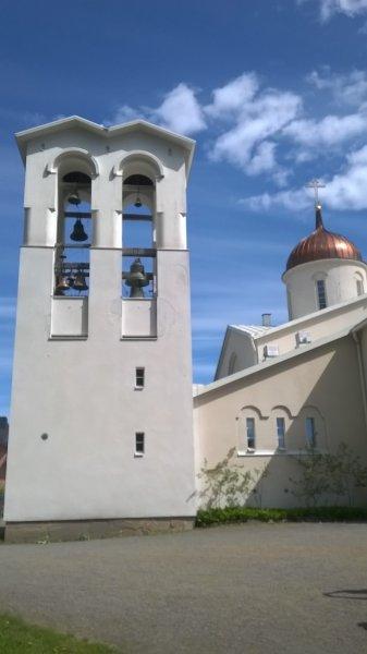 Luostarin-kellot