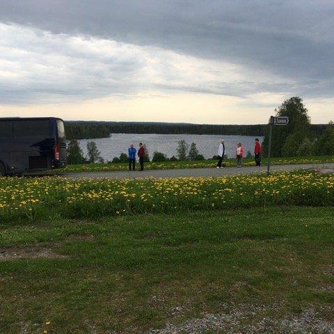 Näkymä-Sonkajan-järvelle