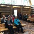 Paaterin-kirkkokansaa