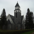 hirvensalmen-kirkko
